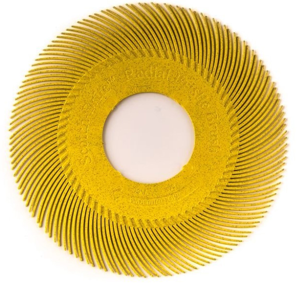 Scotch-Brite™ Bristle d150 мм